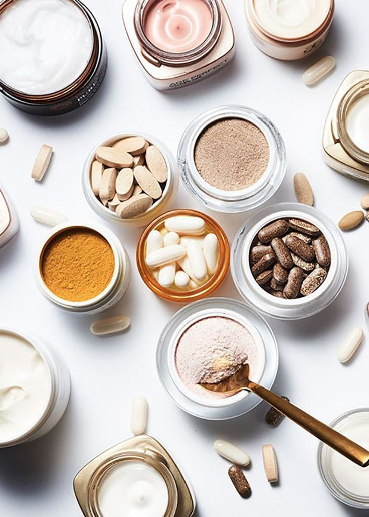 Beauty from the Inside, A Guide to Beautifying Supplements. #beautyhacks #supplements #beauty #women #vitamin #beautysuppliment