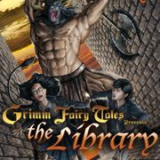 Check out Grimm Fairy Tales: The Library on @comiXology