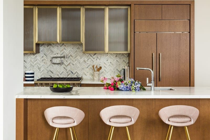 Small Home Renovations For Best Resale Value Interior Design Kitchen Wood Kitchen Cabinets Kitchen Interior