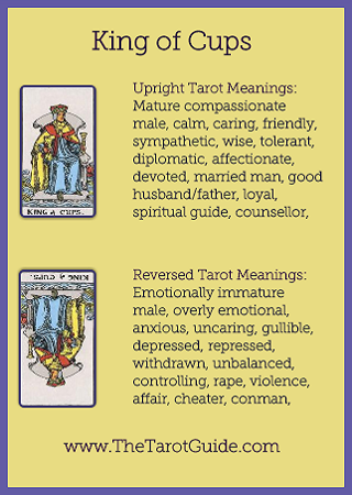 tarot card meaning two of cups reversed relationship