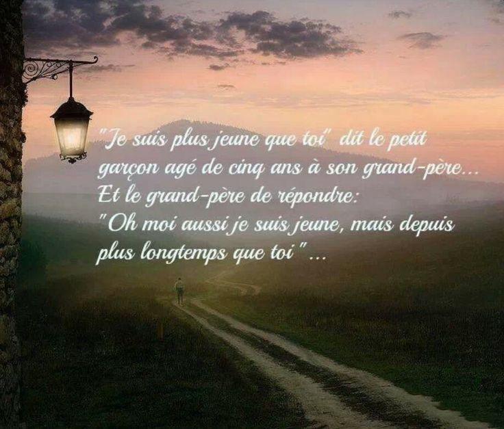 Quote #citations #cute #bonheur #love #amour #life | En Français