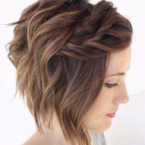 Pin By Jessi Gallardo On Tatto Hair Styles Short Hair Styles Short Wavy Hair