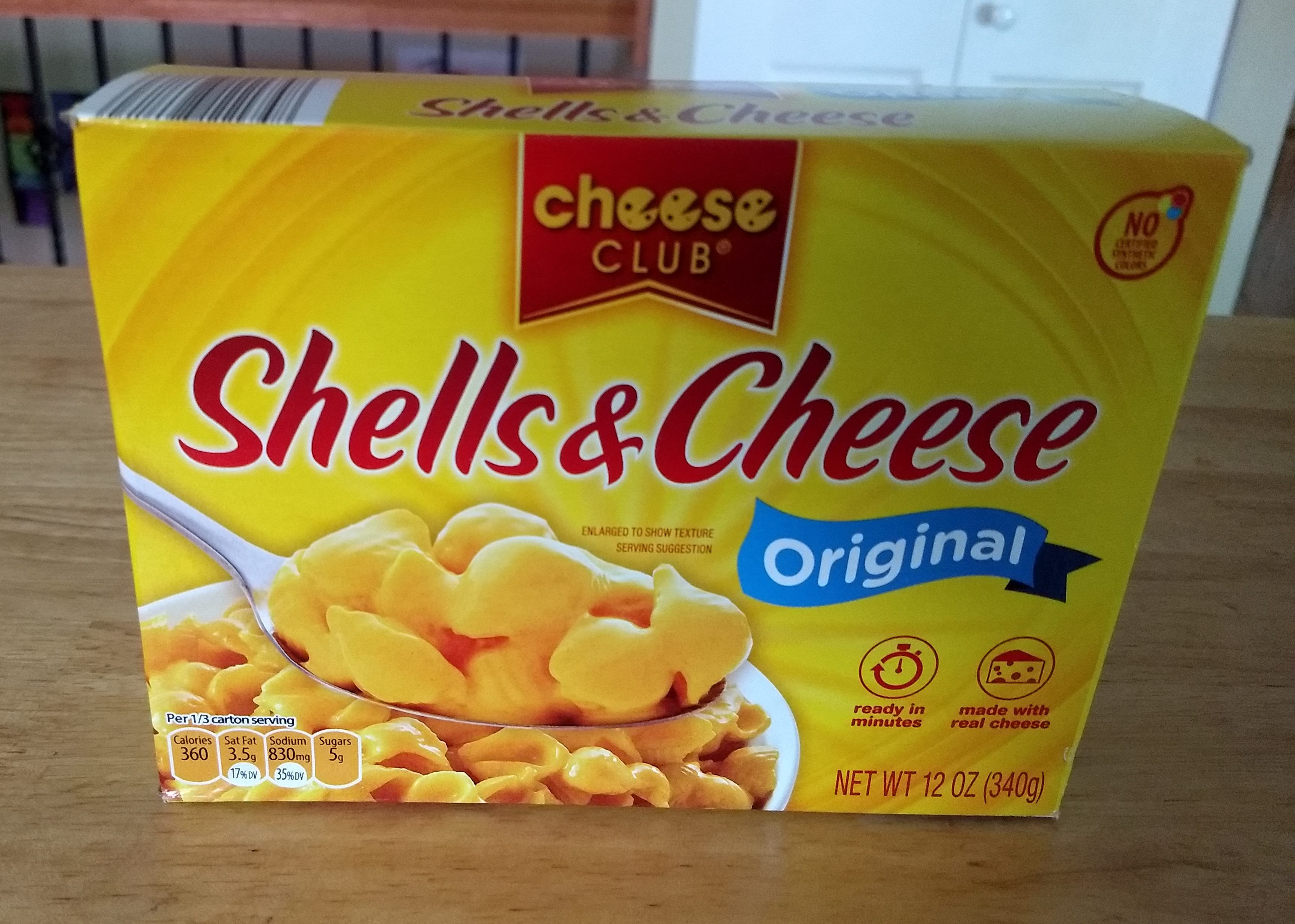 Cheese Club Shells And Cheese Cheese Club Cheese Stuffed Shells