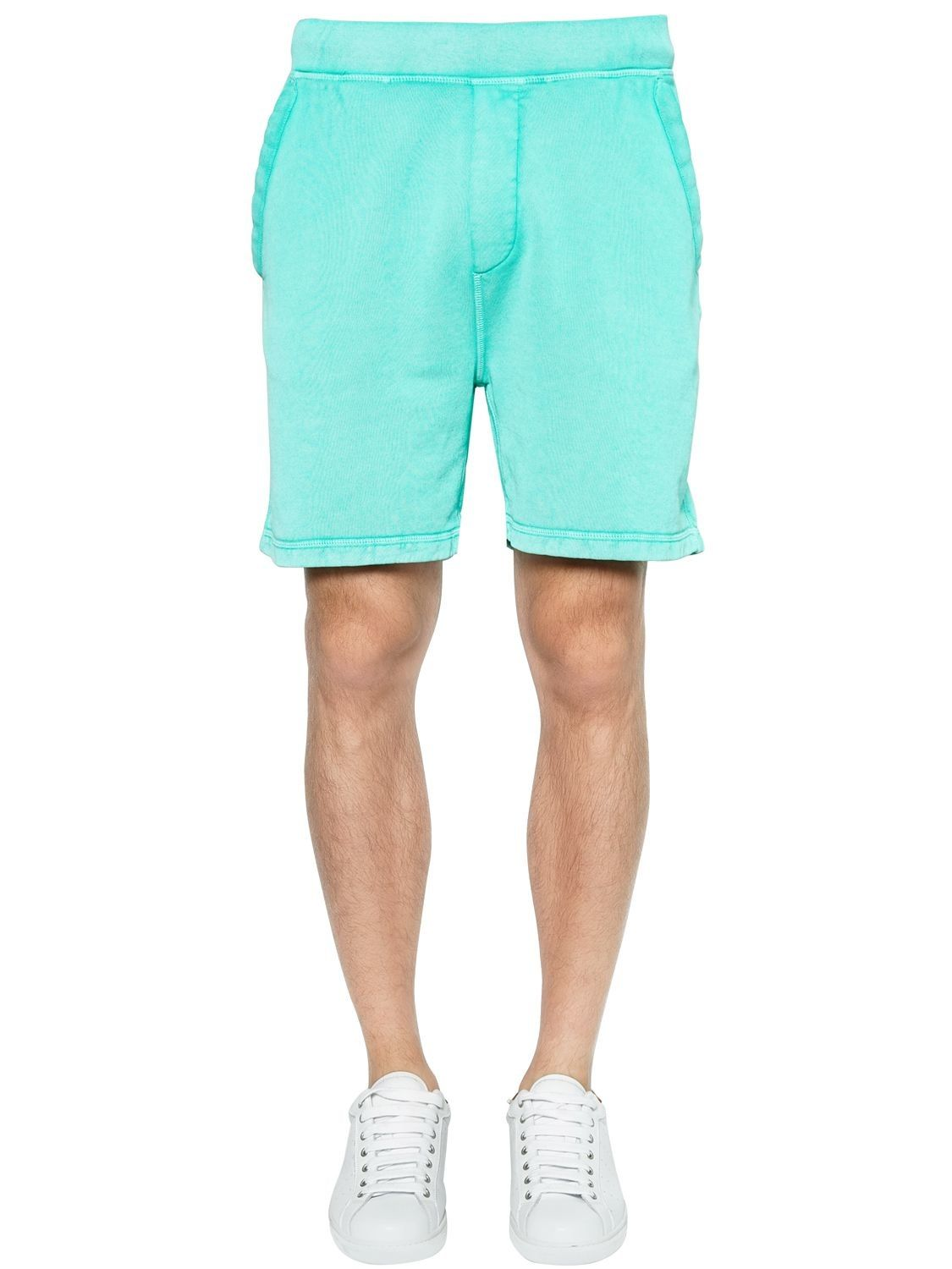 Short Oversize Dsquared2 ZAFtp
