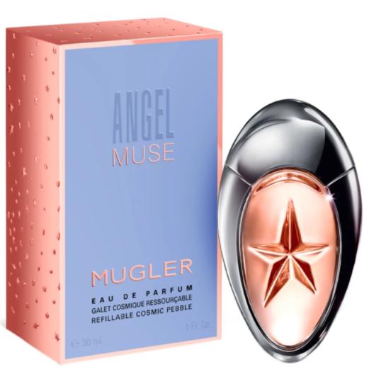 Thierry Mugler Angel Muse Eau De Parfum Para Senhora Angel Muse