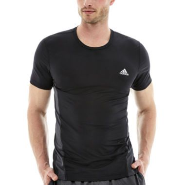 269378c2d adidas® Climalite® Compression Training Tee found at @JCPenney ...