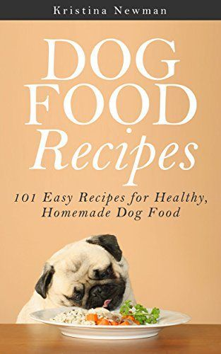 Dog Food Recipes:  101 Easy Recipes for Healthy, Homemade Dog Food - http://goodvibeorganics.com/dog-food-recipes-101-easy-recipes-for-healthy-homemade-dog-food/