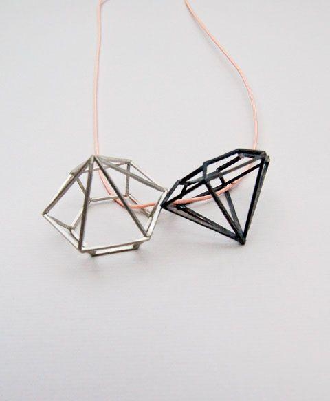 Diamonds / Amalia Vermell