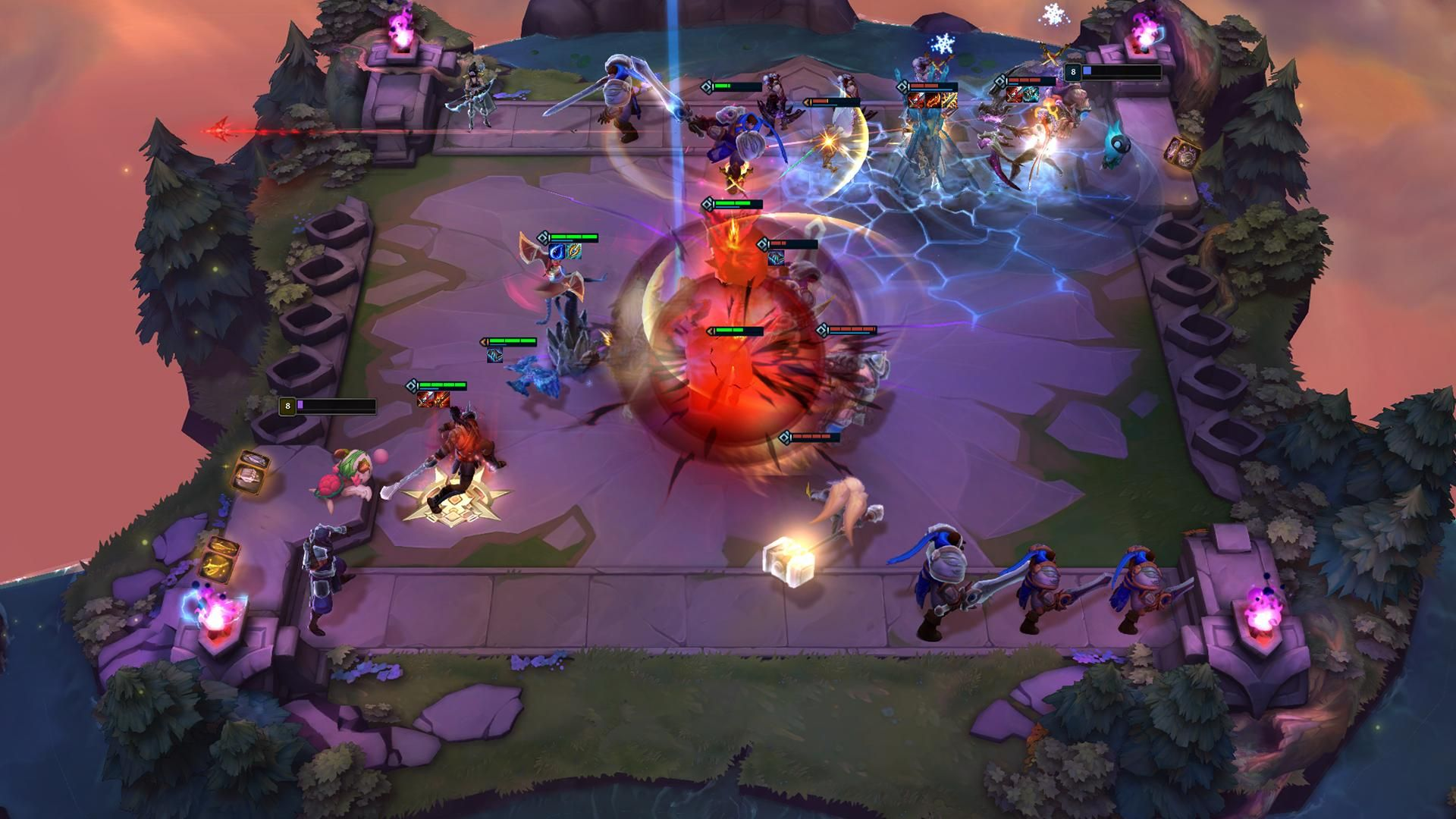League Of Legends Mobile Mod