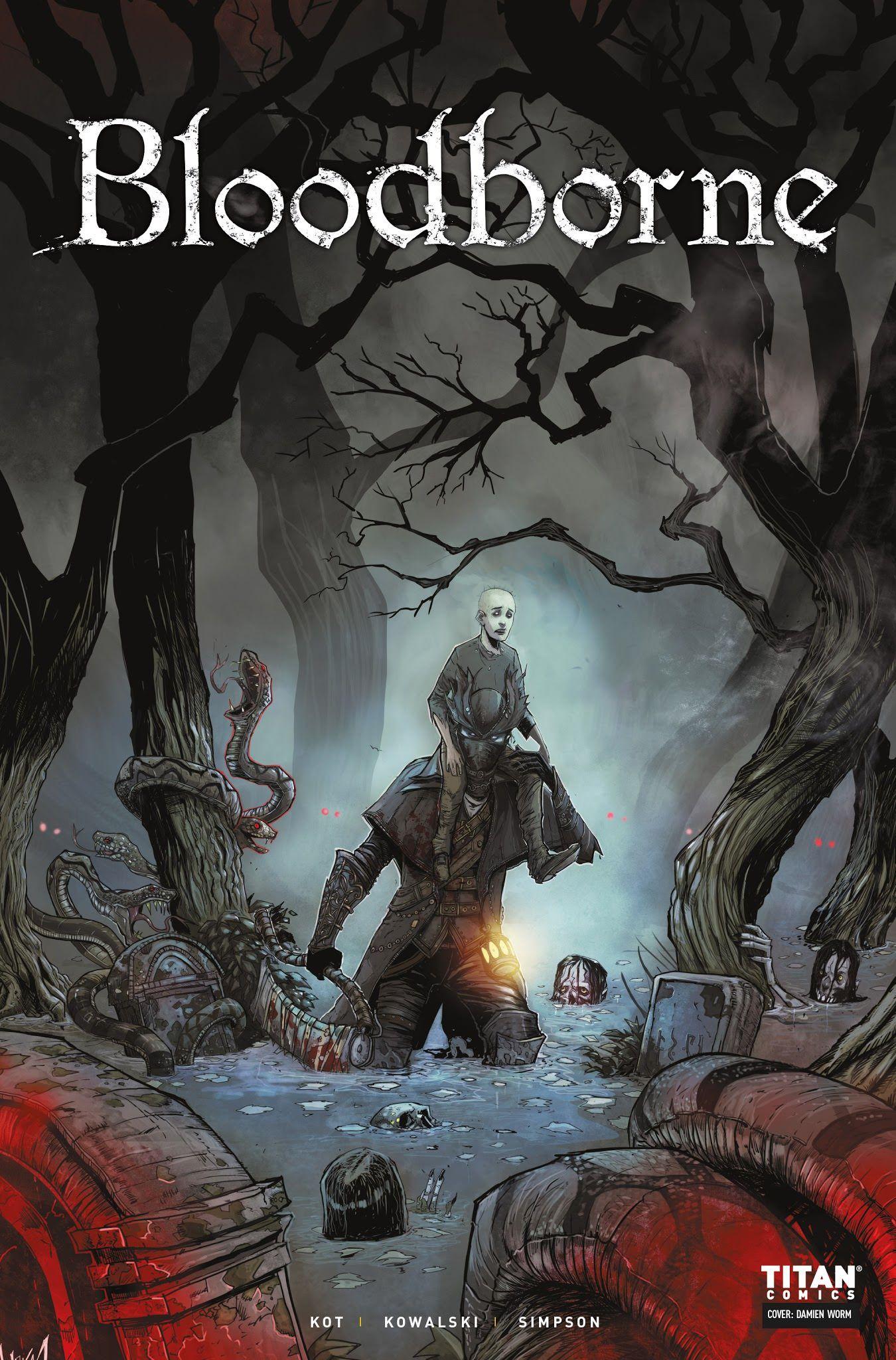 Color Styles By Quaysmenefkb Bloodborne Art Bloodborne Dark Souls