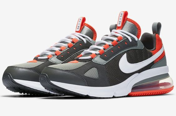 release date: 73416 bbdfb The Nike Air Max 270 Futura Dark Stucco Is Now Available
