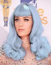 Pastel Blue Hair Katy Perry Light Blue Hair Pastel Hair