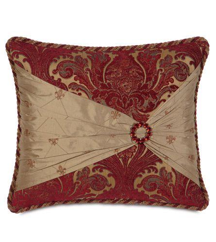 Pin By Ineke Dijkhuizen On Pillow Design Fancy Pillows Handmade Cushions Pillows