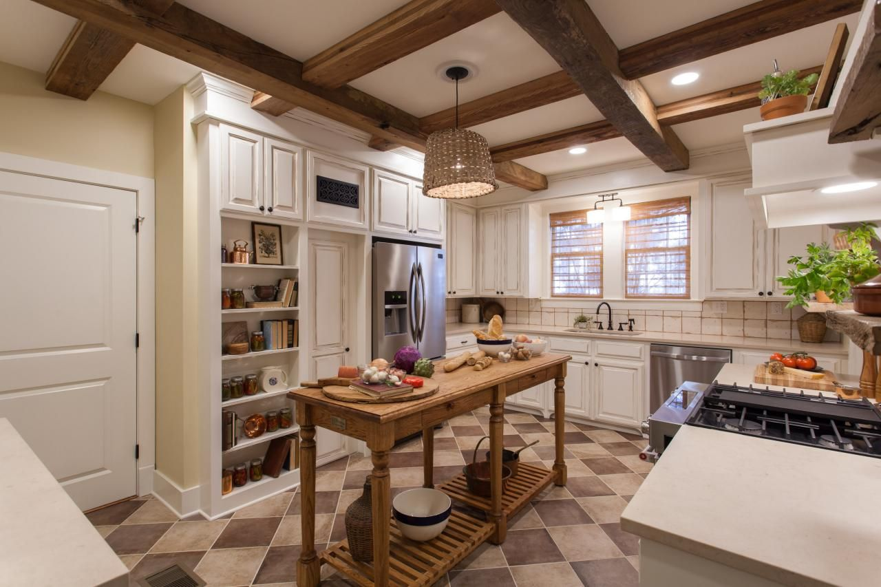 Find the best of Home Town from HGTV   kitchen   Pinterest