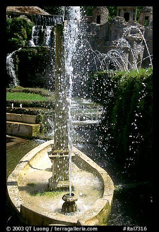 a72b9f5b03dc283f91a43c97f648b291 - Barberini Gardens Of The Pontifical Villas