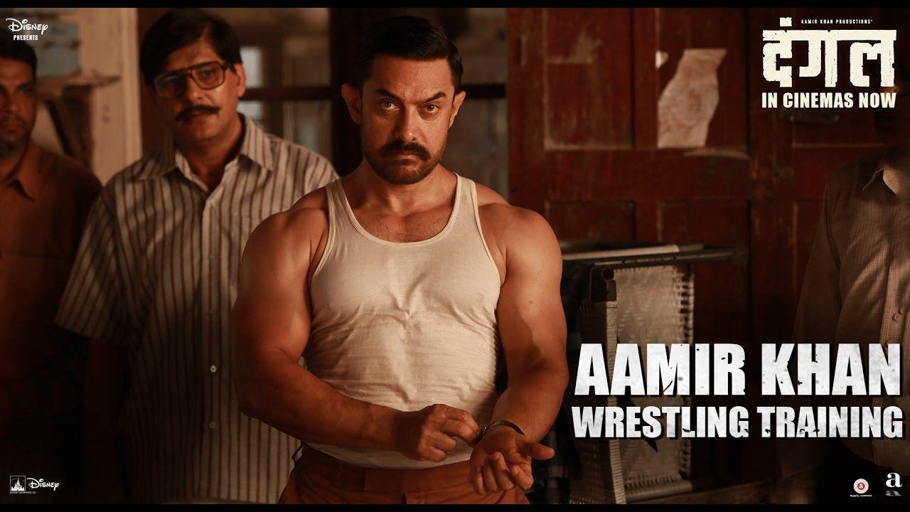 Pin By Larry Boyer On Dangal Movie Aamir Khan Dangal Aamir Khan