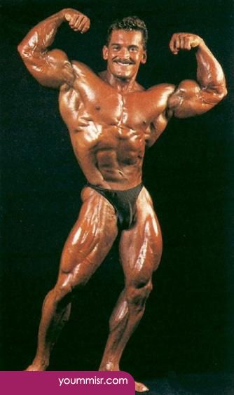 Lee Labrada | Bodybuilding – Old School – | Pinterest