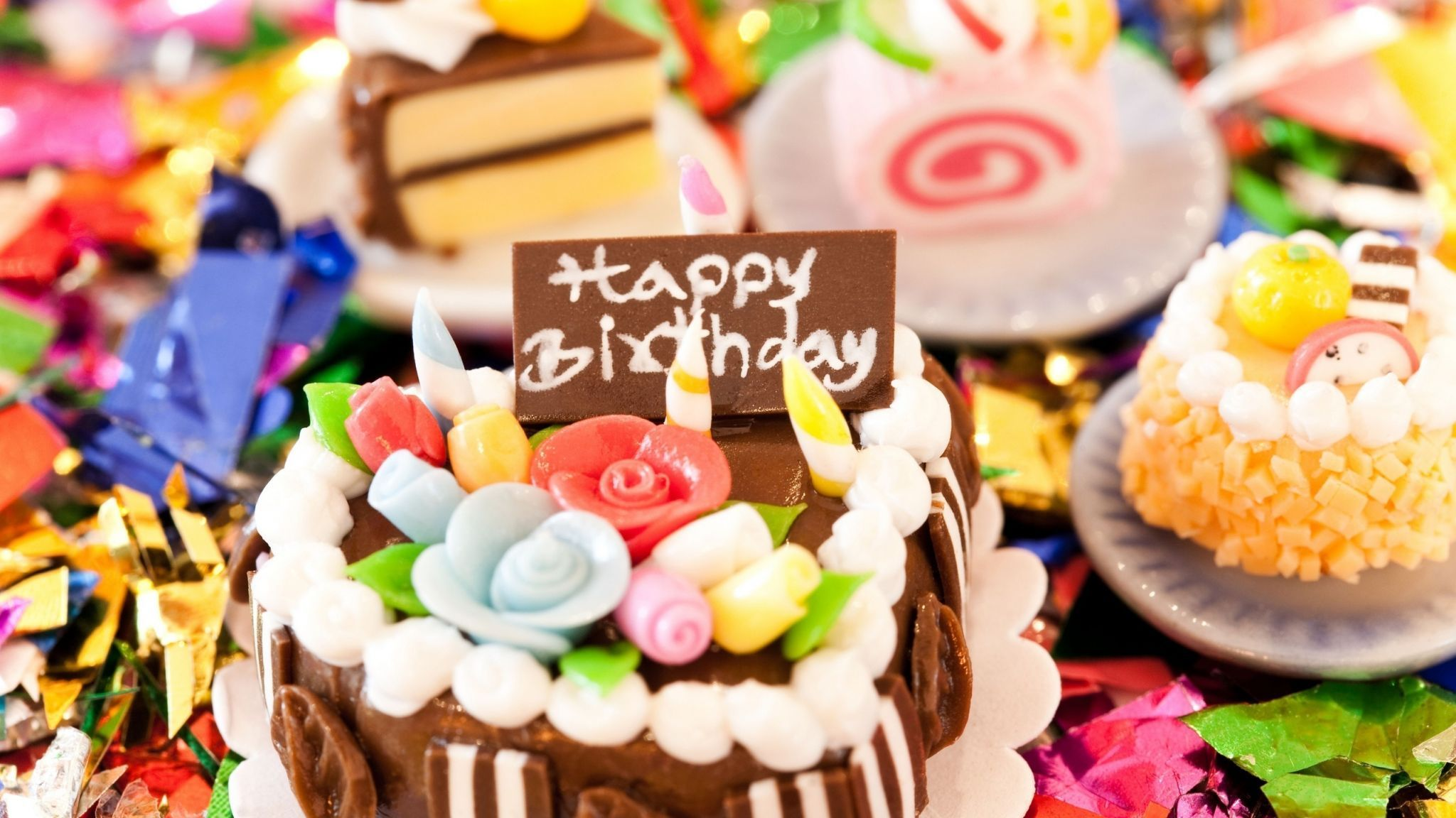 Hd wallpaper birthday - Find This Pin And More On Wallpapers Happy Birthday Cake Pictures Hd