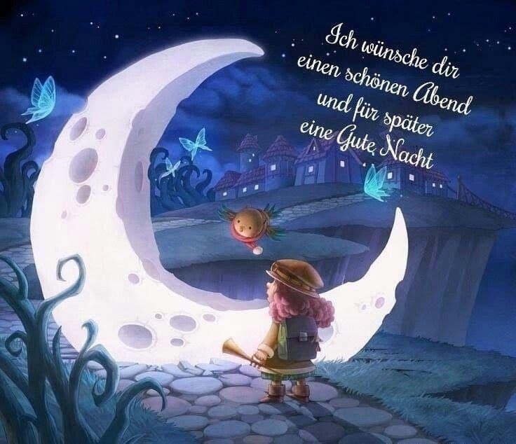 Gute Nacht und schöne Träume - Schönes Bilder-GB Bilder
