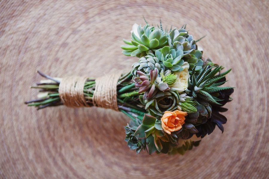 Succulent-Arrangements
