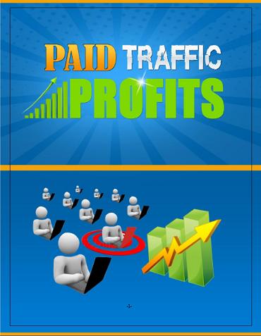 Paid Traffic Profits | Seymour Products Resell eBooks | Ebook marketing, Pay  per click marketing, Traffic