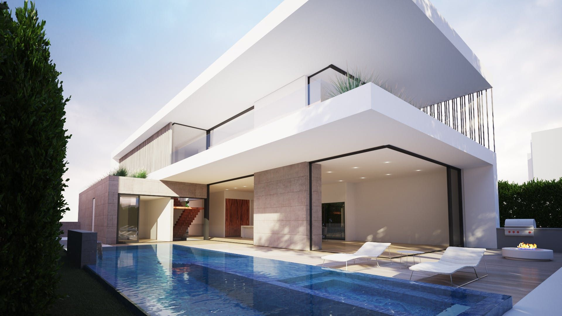 bspk design inc. is hiring - Junior Architect in Santa Monica, CA ...