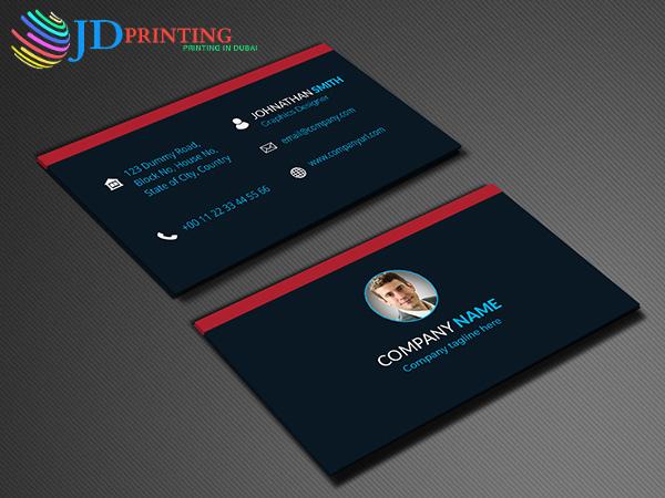 Brochure Flyers Printing Calendar Business Card Jd Printing Dubai Printing Business Cards Creative Creative Business Business Card Design
