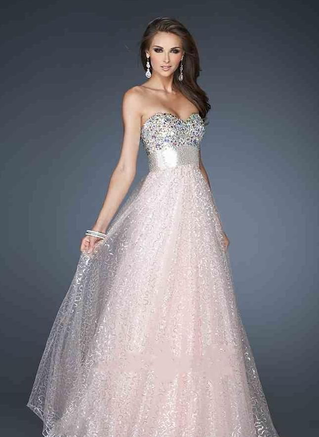 prom dress prom dresses | Formal! | Pinterest | Dress prom, Free ...