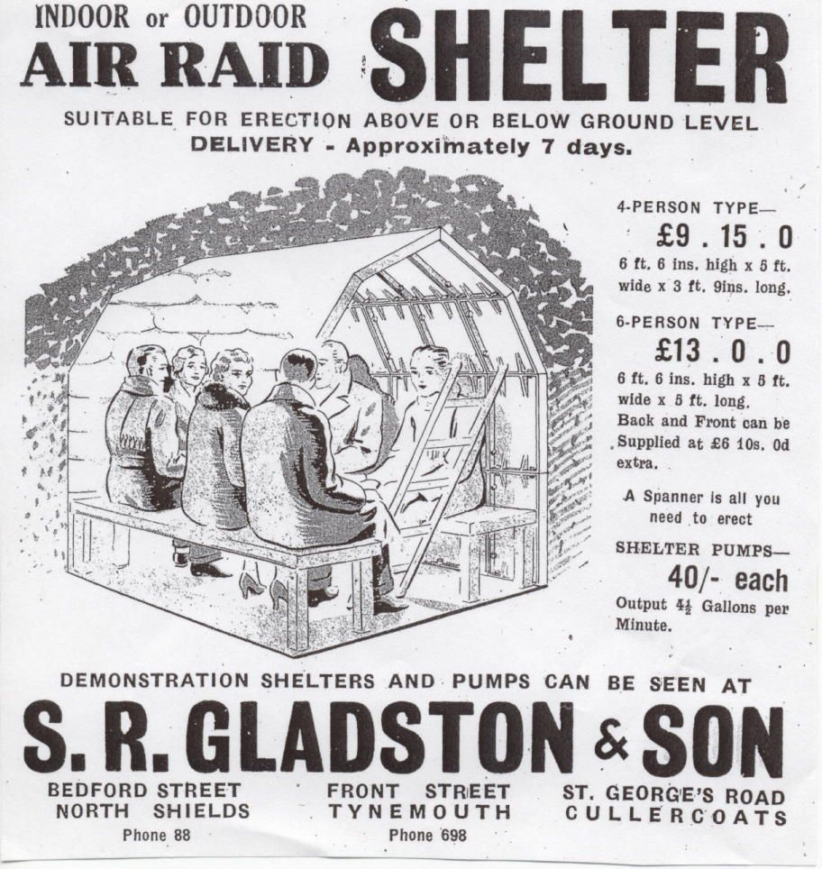 what to do in an air raid ww2 instructions