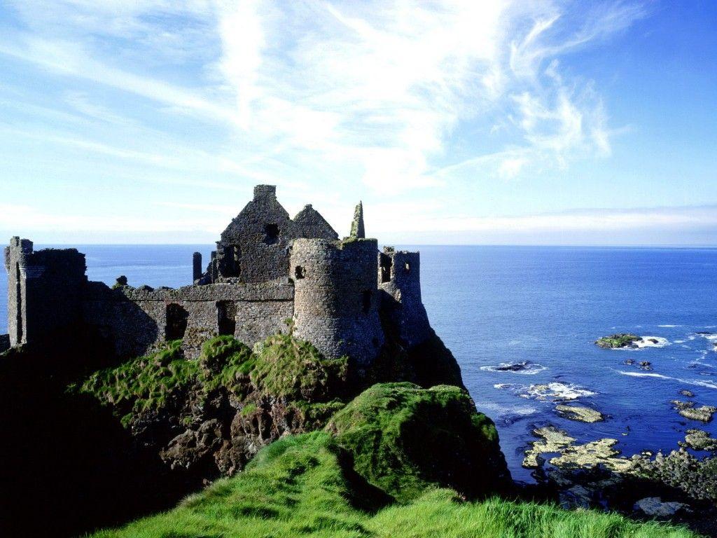 Ireland is sooo pretty