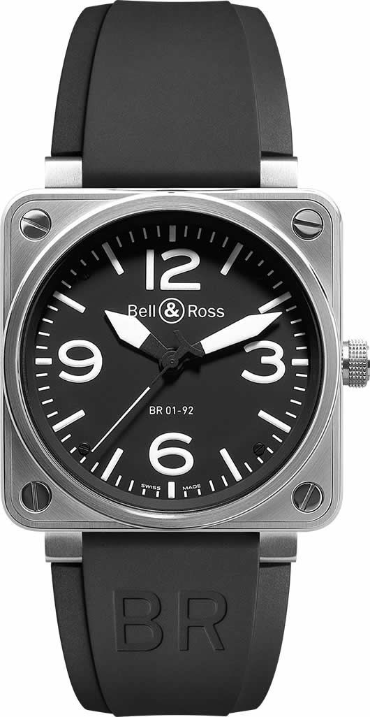 Pin On Bell And Ross Watches