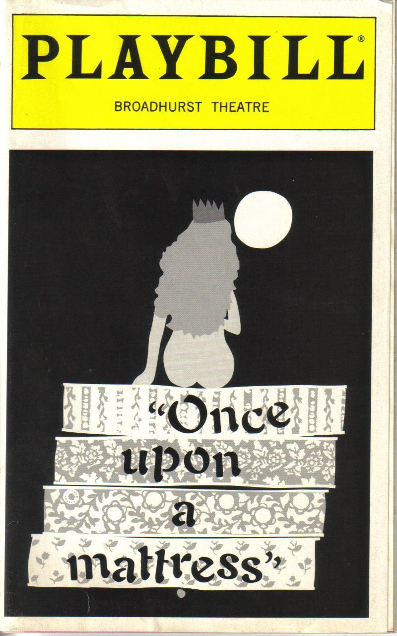Explore Once Upon A Mattress, Moses Lake and more!