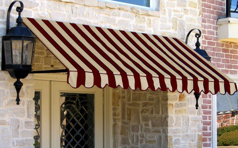 Window Awnings For Home Door Dallas Awning