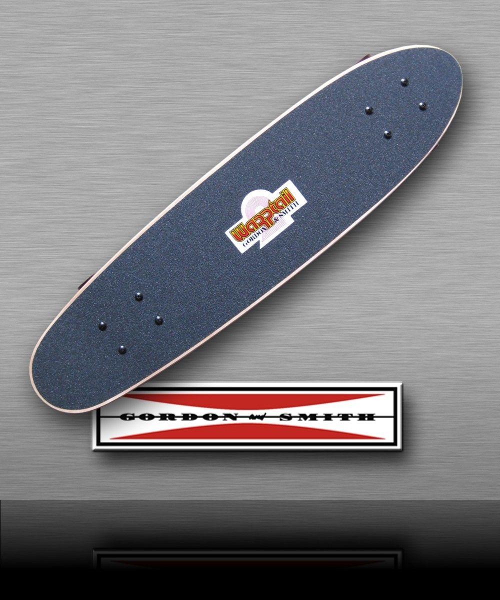 My Vintage Cruiser Gordon Smith Warp Tail 2 Vintage Skateboards Old School Skateboards Skateboard