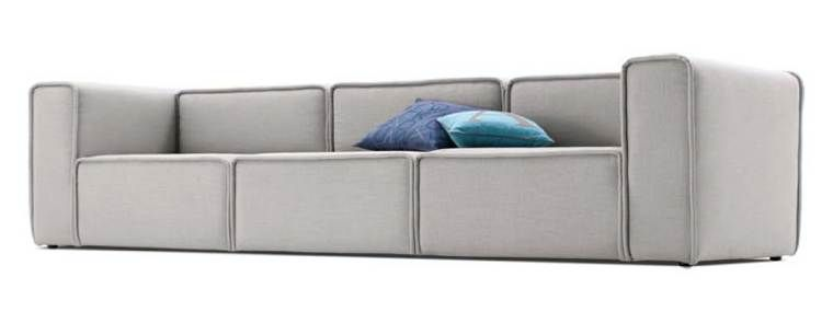 Sillon sala  Sofás modernos Carmo - Calidad de BoConcept