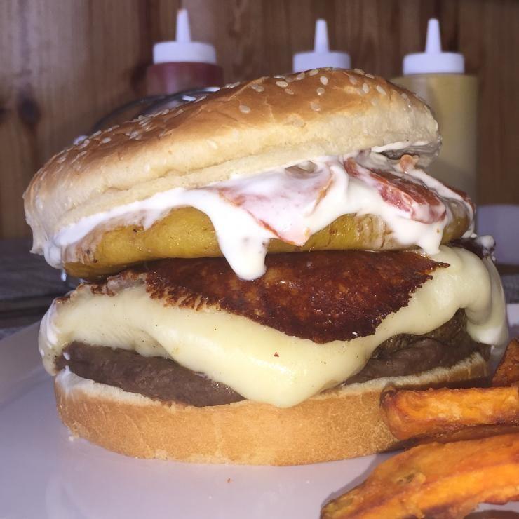 EATZ | Port-Au-Prince - Le Burger Week