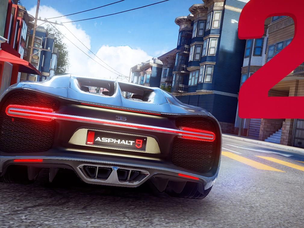 Pocket Gamer Asphalt 9 Legends Cheats And Tips Everything You