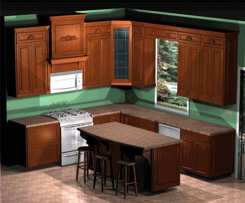 Marvelous Modern Kitchen Design With Dark Brown Counter Top Best Kitchen Countertop Design Tool Inspiration Design