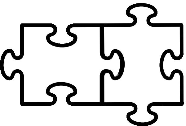 Puzel2 Hi Png 600 409 Pixels Puzzle Piece Crafts Puzzle Piece Template Puzzle Piece Art