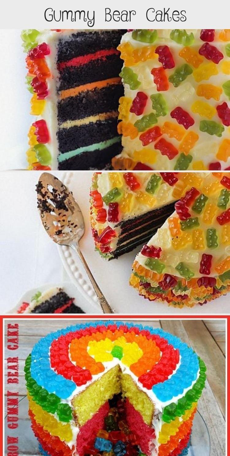 Photo of Gummibärchen Kuchen #PinataKuchenGeburtstag #PinataKuchenSchoko #PinataKuchenRe…