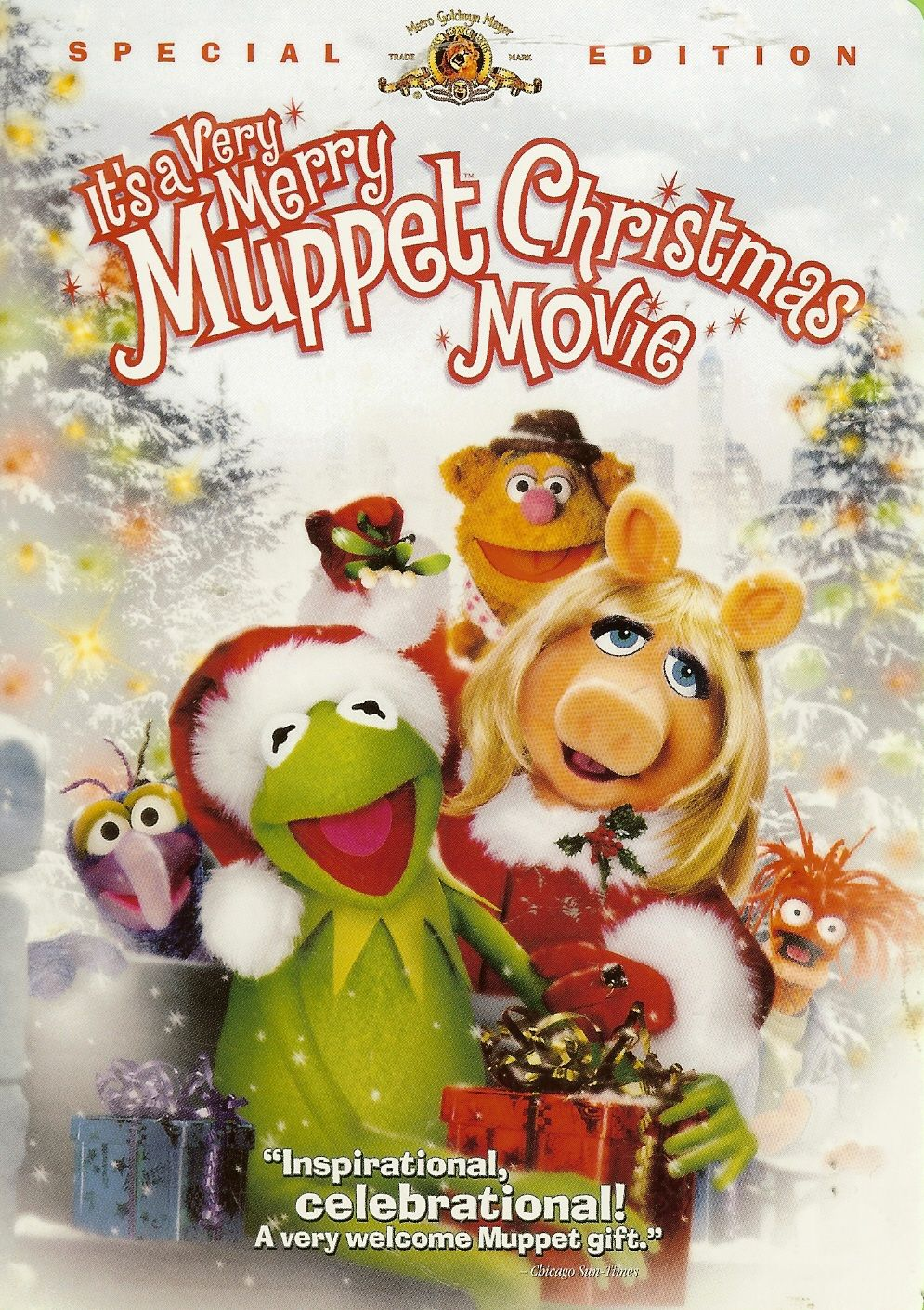 It's a Very Merry Muppet Christmas Movie movies to watch