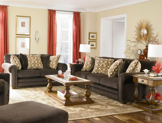 Brown Couches Living Room Ideas Google Search House Ideas