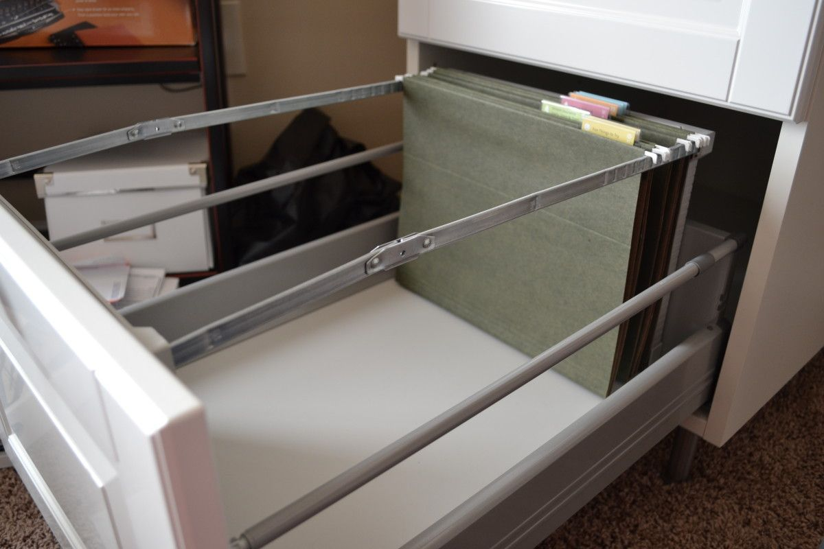 File Cabinet Drawer Inserts If You Have Not Succeeded And Attempted Finding A Misplaced Piece Of Paper For Hours Or F