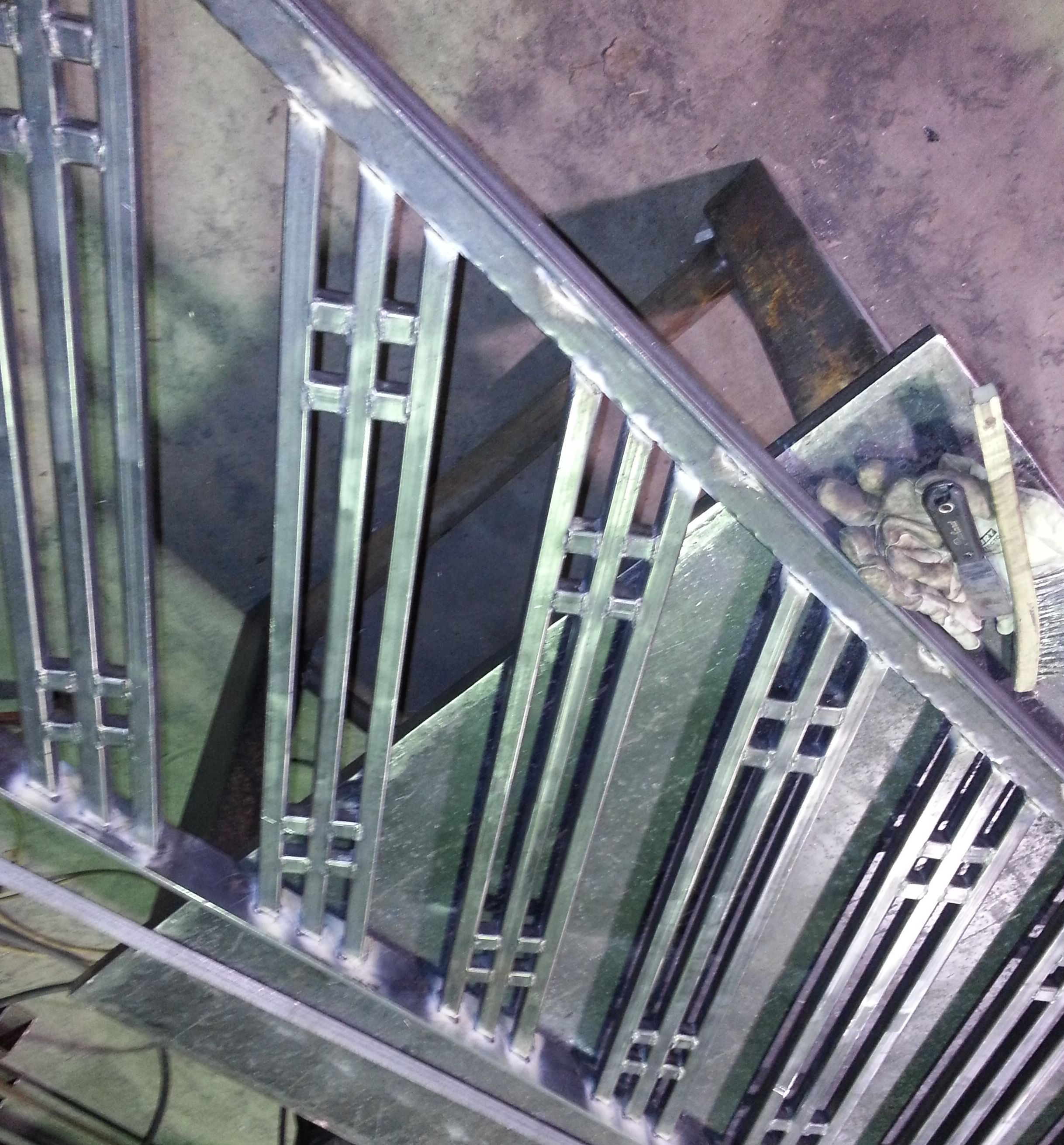 Indoor Spindles And Handrails   Google Search