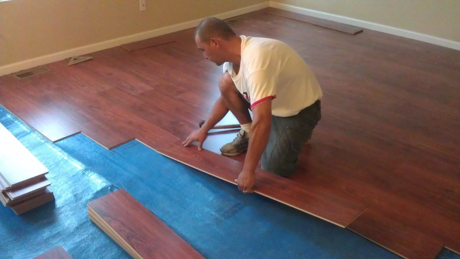 Home remodeling tips installing hardwood floors in your home