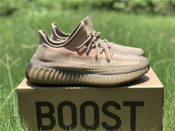 adidas Yeezy Boost 350 V2 Eliada Tan 2020 Sneaker | Adidas yeezy ...