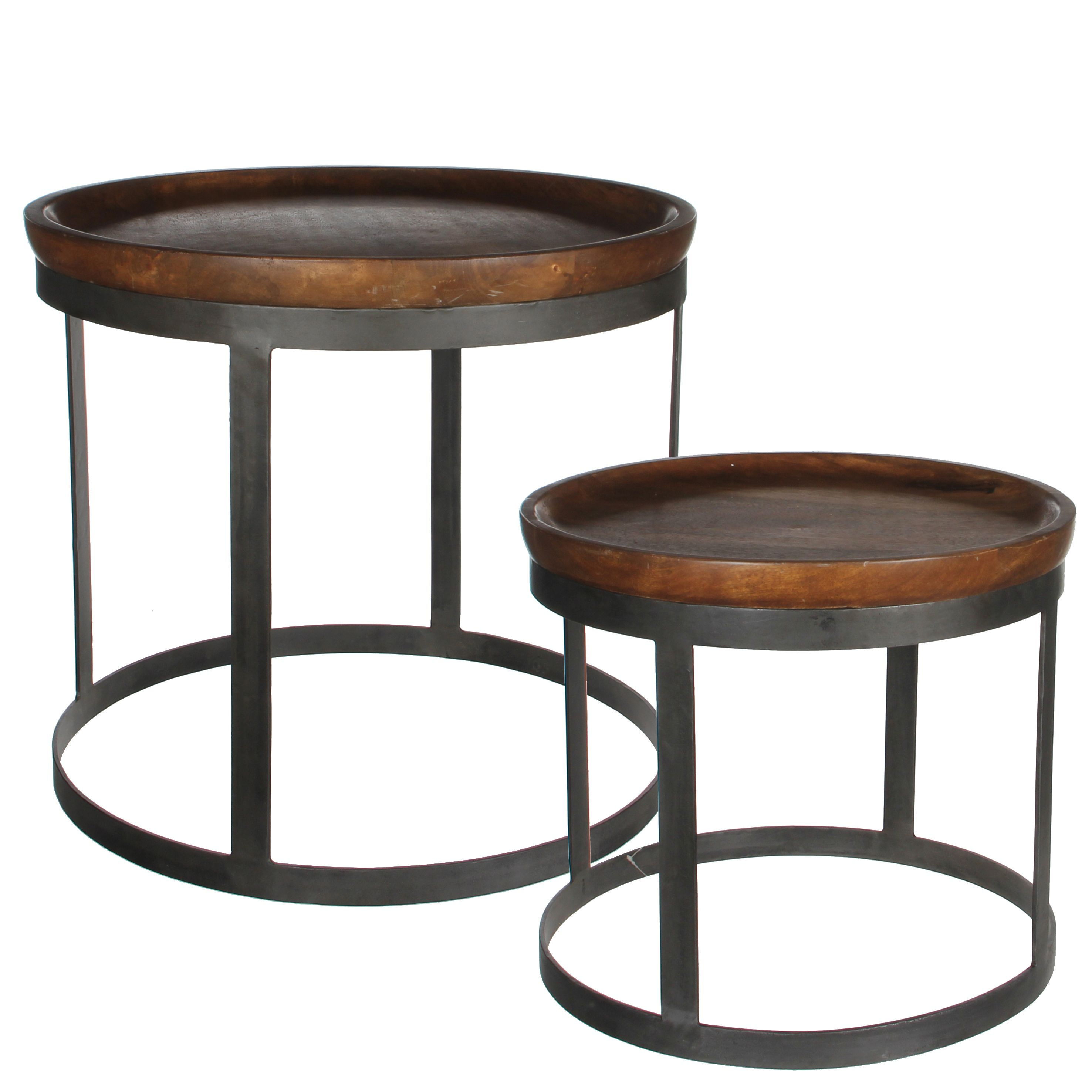 Forest Gate Sage Industrial Modern Round Coffee Table Bed Bath Beyond In 2021 Round Coffee Table Modern Coffee Table Industrial Coffee Table [ 956 x 956 Pixel ]