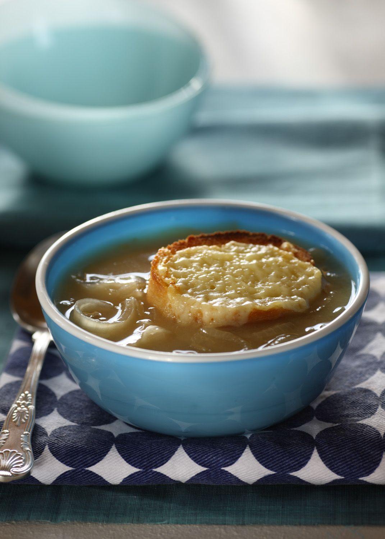 Brendan's Onion Soup