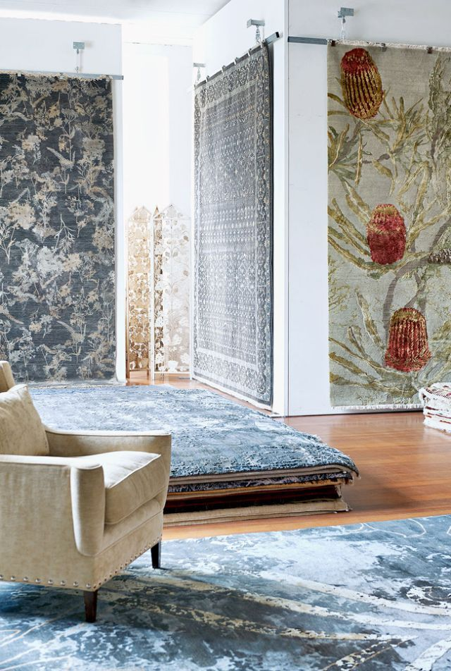 Magic Carpet Ride House Flooring Home Decor Rug Design