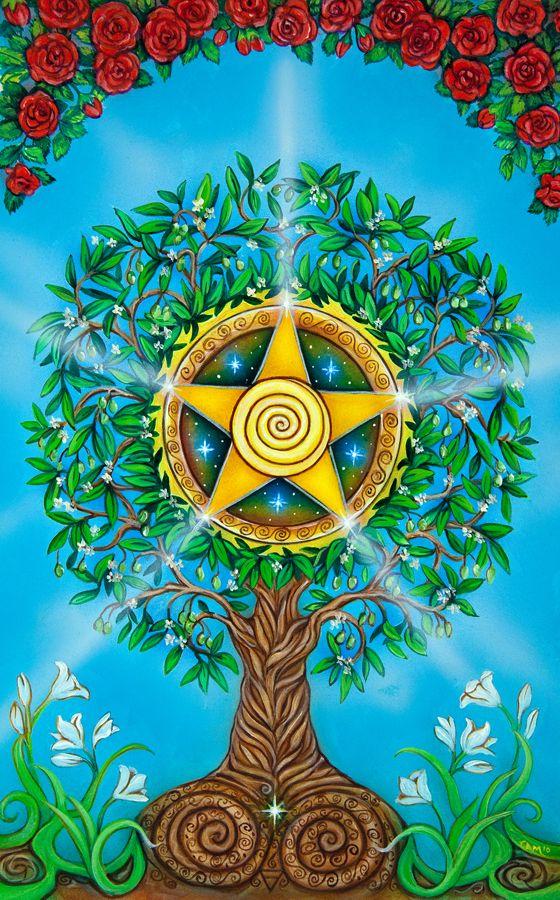 Star Tarot -- If You Love Tarot, Visit Me At Www